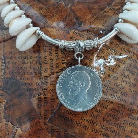 Salba de Plaja - bijuterii Salba Mariei din argint